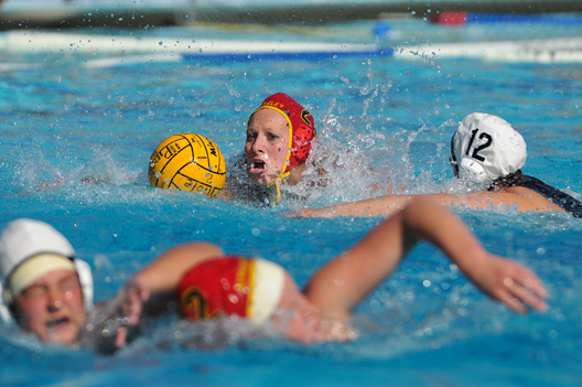 Berkeley High School Water Polo