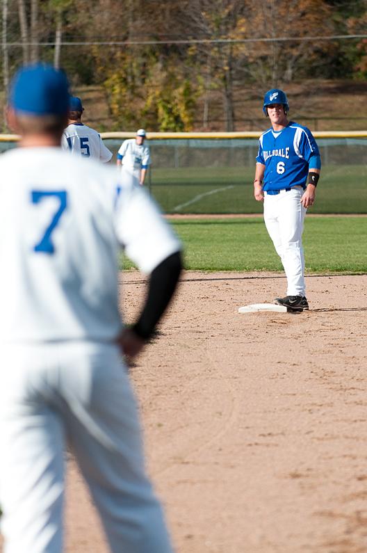 Baseball Fall Classic