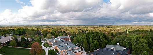 Hillsdale Panorama